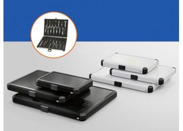 Custom Precision Tool Case