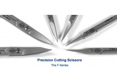 Precision Cutting Scissors